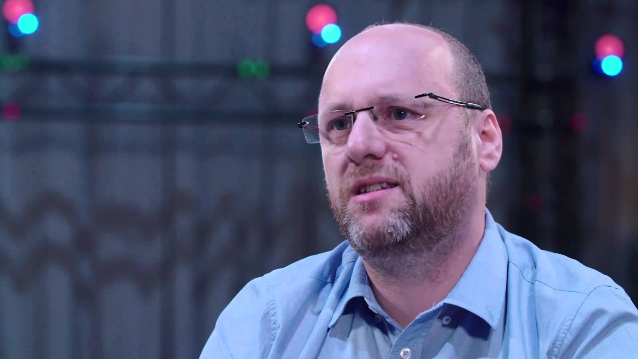 Detroit | David Cage on Quantic Dream's new PS4 exclusive ...
