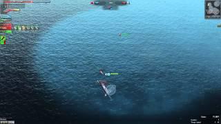 Navyfield 2 gameplay FR
