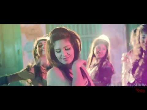 Komolar Nritto Halley (Official Music Video) 2016