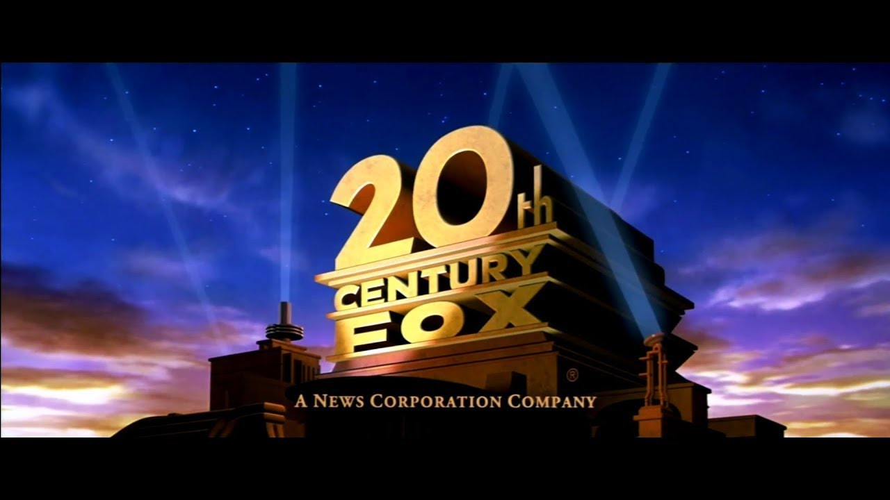 20th Century Fox 2007 The Simpsons Movie Variant Widescreen Version Youtube