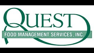 Quest Food Service 2012