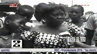 BULUYEKE - 11 Mars 2016 - « MIKUWA YA MBISI : na français babengaka yango nini » ???