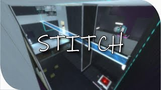 "[Portal 2] ""Stitch"" by Permatemp"