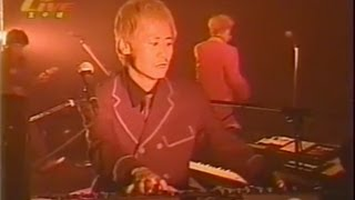LÄ-PPISCH - ピクニック (LIVE) 作詞 : 上田現 作曲 : 上田現.