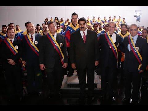 Cuba Speaks - August 2015