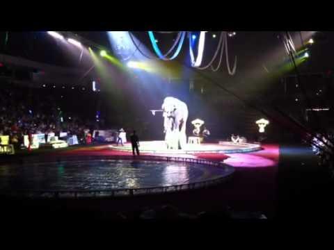 Circus 2010 Century Tel Bossier City, LA