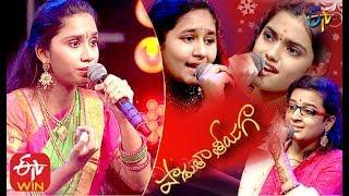 Padutha Theeyaga   Mega Finals   8th December 2019    Full Episode   ETV Telugu
