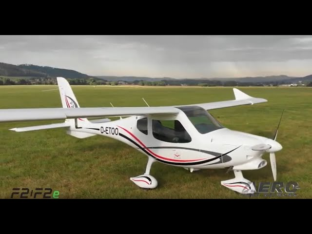 Airborne 07.16.21: JetPack Speeder, Flight Design F2, STOL Drag