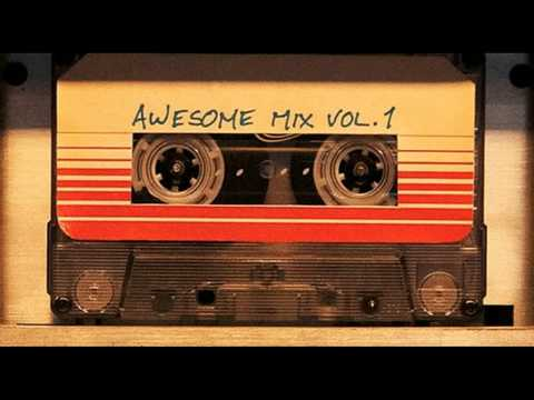 OST Guardians Of The Galaxy Awesome Mix Vol 1 - Full Album