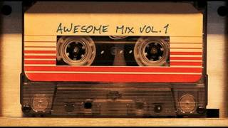 ost guardians of the galaxy awesome mix vol 1 full album
