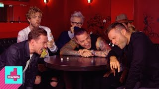 McBusted: Ultimate Sour Sweet Challenge