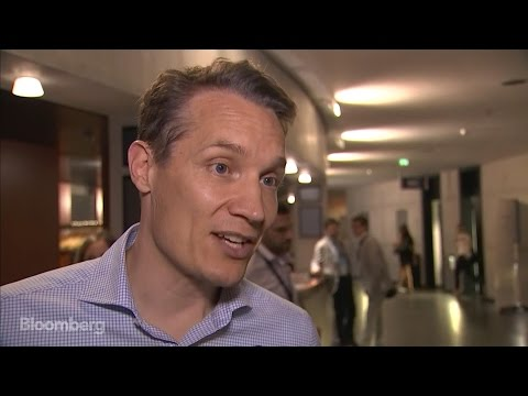 Rocket Internet CEO on Delivery Hero IPO and Startups