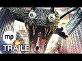Snake Outta Compton Trailer Deutsch German Exklusiv (2018)