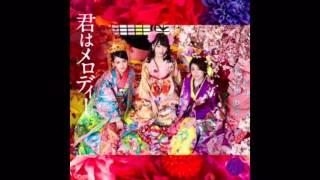 AKB48 【キミはメロディ】full thumbnail