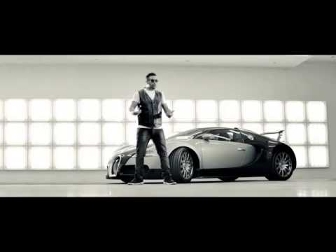 Summer Cem Neue Bugatti (Official Video)