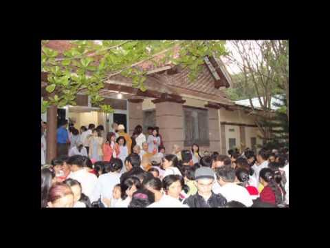 1000 Năm Thăng Long 1 - TT Thích Chân Quang