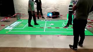 Interactive LED Floor 4