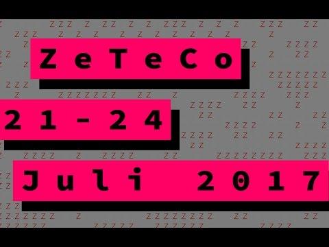 ZeTeCo 2017 – trailer