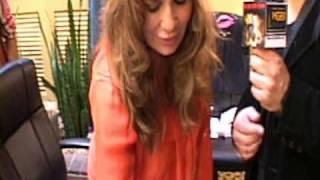 Video Catherine Bach   ( Daisy Duke off The Dukes of Hazzard ) download MP3, 3GP, MP4, WEBM, AVI, FLV Juli 2018