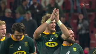 South Africa vs England   1st Test post match wrap - SuperSport
