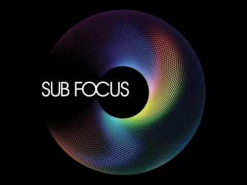 Клип Sub Focus - Coming Closer (feat. Takura)