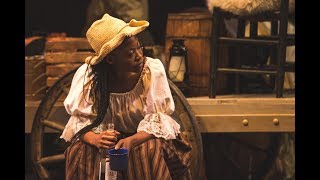 Dark Cowgirls and Prairie Queens Sampler - The Carpetbag Theatre, Inc.