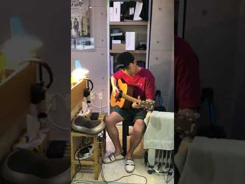 Thinking Out Loud (Ed Sheeran) - 임한별