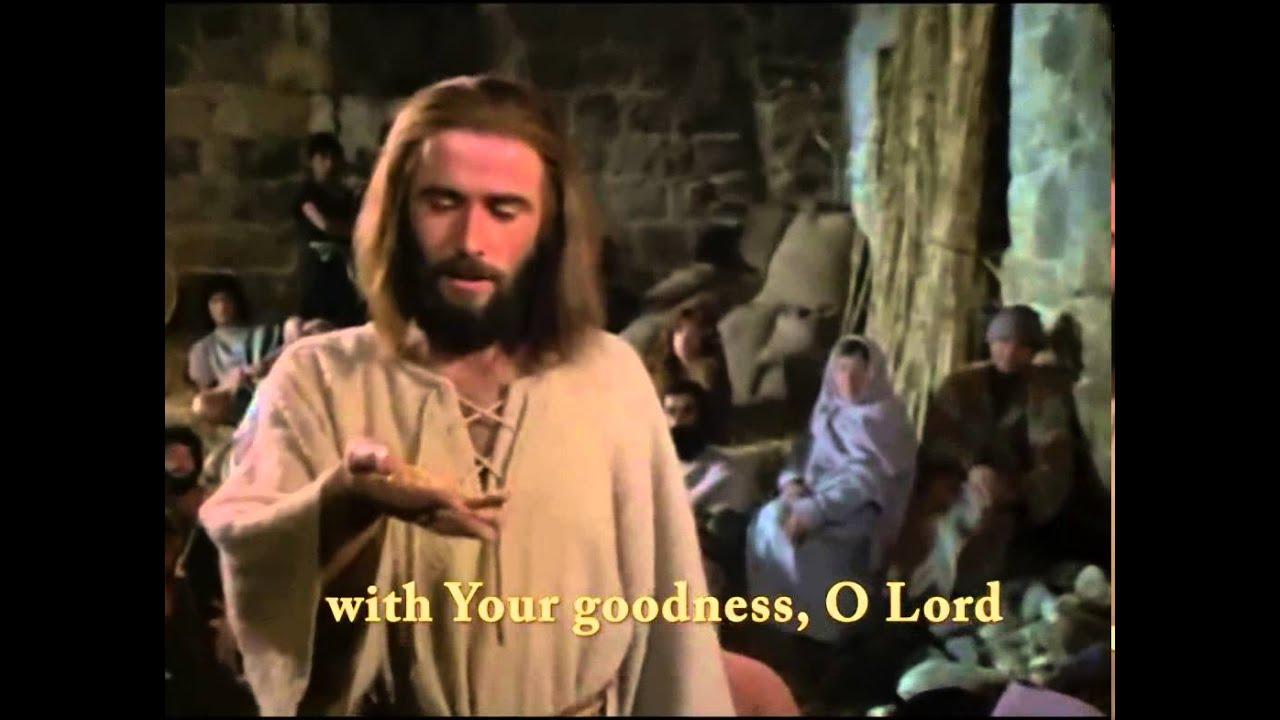 Nairouz Gospel Response