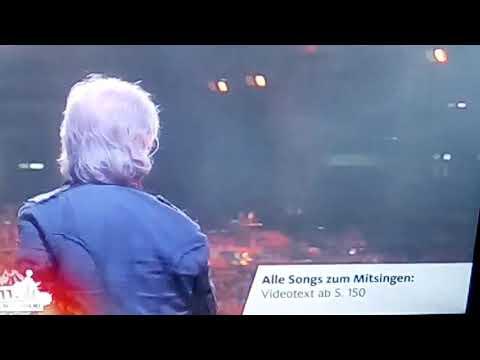 De Höhner - Sing mit Köln 2017