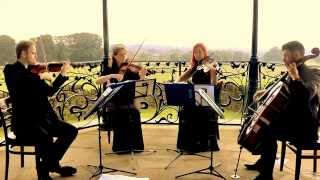 Amazing Grace (John Newton) - Wedding String Quartet