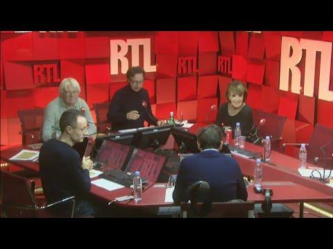 Yaguel Didier dans À La Bonne Heure !