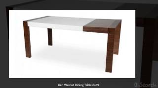 1 Minute Review Of 20 Inspirational Contemporary Dining Tables