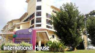 理科大学 - 理大总校 (Universiti Sains Malaysia - USM Kampus Induk)