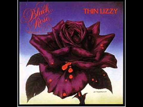 Клип Thin Lizzy - Got to Give It Up