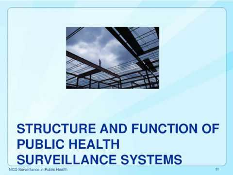 7. NCD Surveillance In Public Health | CPP NCD Epidemiology