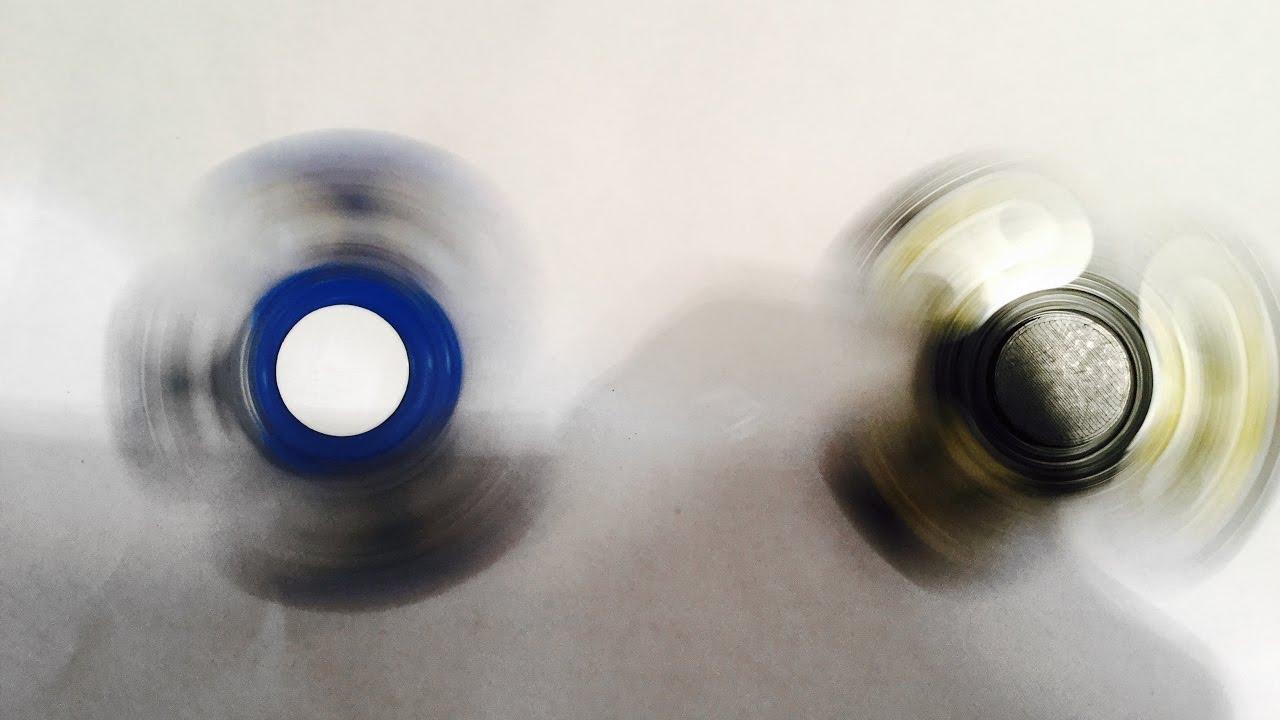 Fidget Toys Spinner Review