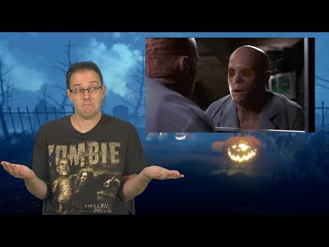 Hollow Man (2000) Review