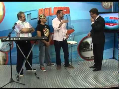Tony Garcia e Reinaldo....