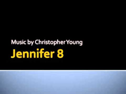 Jennifer 8 11. Palmist
