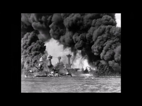 Between Americans W/ Orson Welles - December 7, 1941