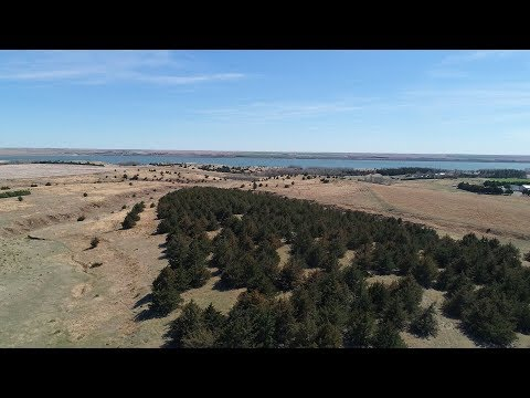 Nebraska Hunting Land For Sale | Swanson Reservoir Hunter's Paradise | Trenton, NE
