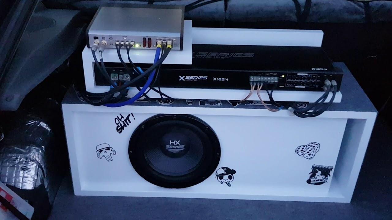 Dynaudio / Audio System