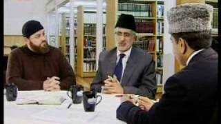 What has the Ahmadiyya community done for Islam 1 of 2