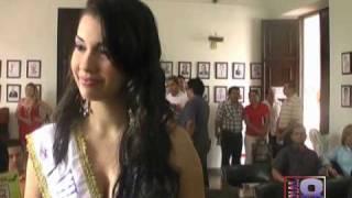 Download Video Valentina Ortiz Señorita Villa del Rosario MP3 3GP MP4