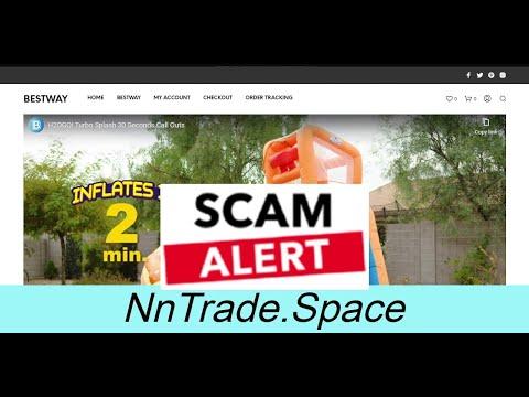 Scam Alert! UriMoney.xyz | UriMoney.xyz Review from YouTube · Duration:  2 minutes 18 seconds