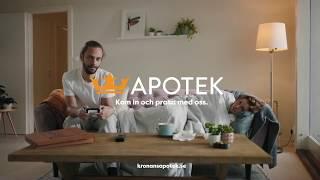 Kronans Apotek   Fullmakt