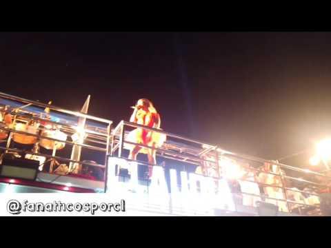 Claudia Leitte - Eu Gosto (música nova) no Carnatal 2016