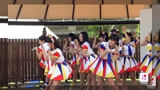 AKB48の次世代を担う新チーム、チーム8メンバー16名のライブパフォーマンス動画です。2014年7月12日13日に行なわれたイベント『第64回前橋七夕まつ...