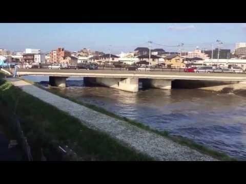 Fukushima Earthquake and Tsunami 2016 Footage - Japan Earthquake 2016 November