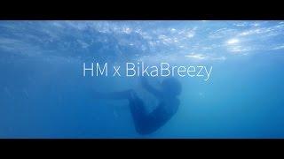 HM x BikaBreezy - пятница не понедельник (Official Video)